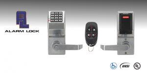 Alarm Lock Trilogy DL2700LD