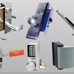 Commercial Lock Repair