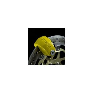 Motorcycle Locks - disc lock with alarm