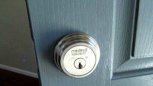 Residential Lock Security - Medeco