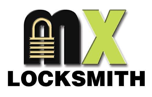 Lock Store - MX Locksmith Main Logo