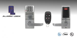 Alarm Lock Trilogy DL2700LD