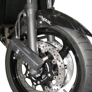 Motorcycle Locks - U lock