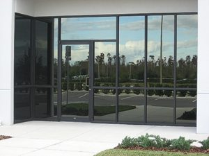 Commercial Lock Repair - Single Door